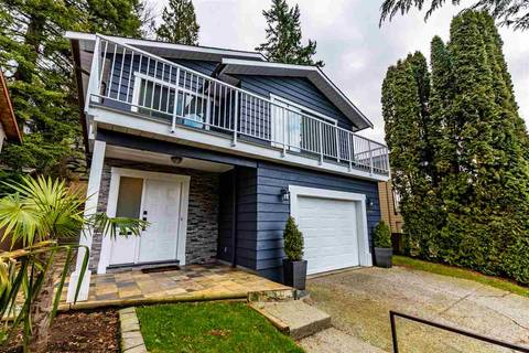 House for sale at 2660 Marble Hill Dr Abbotsford British Columbia - MLS: R2434843
