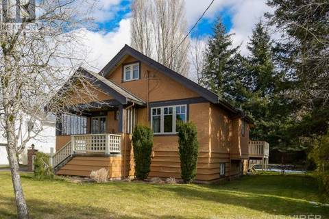 House for sale at 2660 Stewart Ave Courtenay British Columbia - MLS: 451609