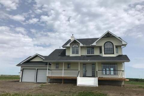 House for sale at 266116 21 St W De Winton Alberta - MLS: A1022297