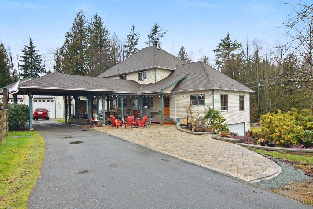 Sold: 26613 62 Avenue, Langley, BC