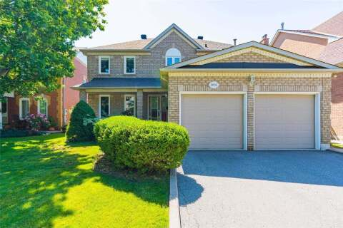 House for sale at 2662 Burnford Tr Mississauga Ontario - MLS: W4803449