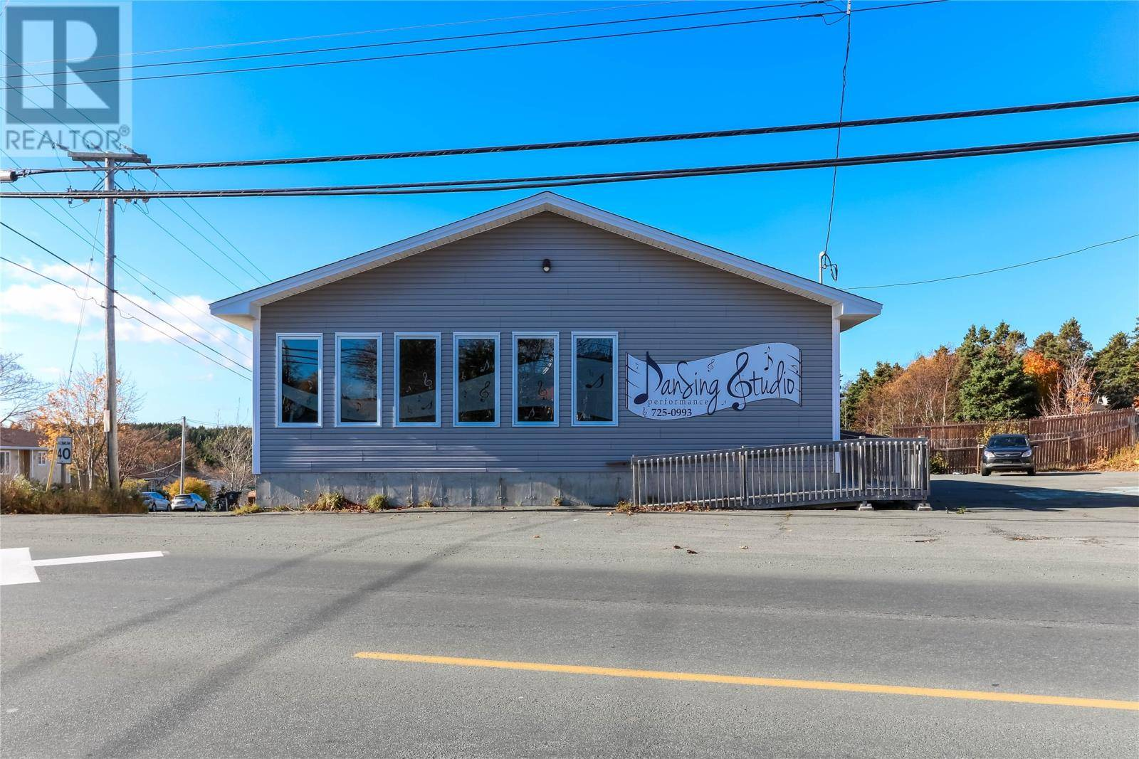 Residential property for sale at 2662 Topsail Rd Conception Bay South Newfoundland - MLS: 1207041