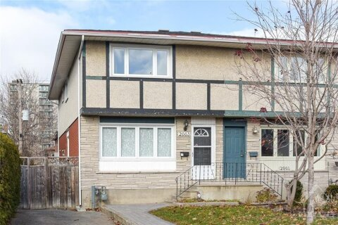 House for sale at 2663 Conn St Ottawa Ontario - MLS: 1219994