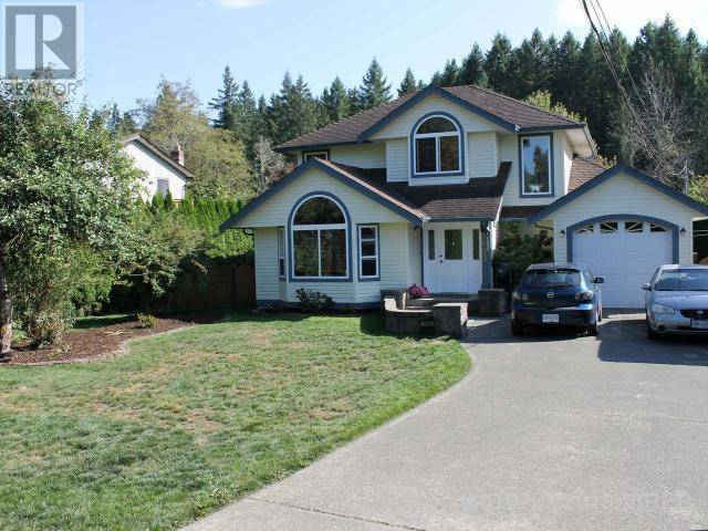 House for sale at 2663 Derwent Ave Cumberland British Columbia - MLS: 460197