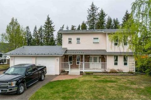 House for sale at 2663 Ingala Pl Prince George British Columbia - MLS: R2369927