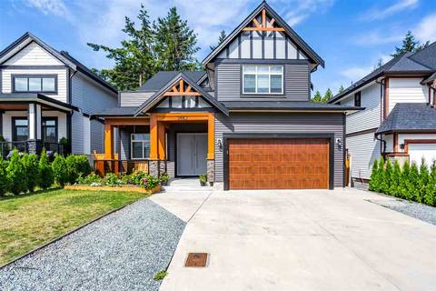 House for sale at 2663 Trolley St Abbotsford British Columbia - MLS: R2392231