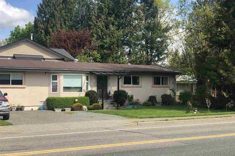 House for sale at 26635 32 Ave Langley British Columbia - MLS: R2364095