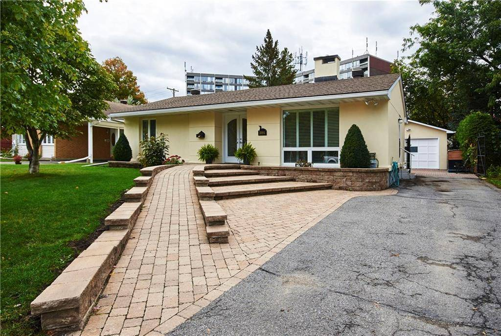 House for rent at 2664 Flannery Dr Ottawa Ontario - MLS: 1171709