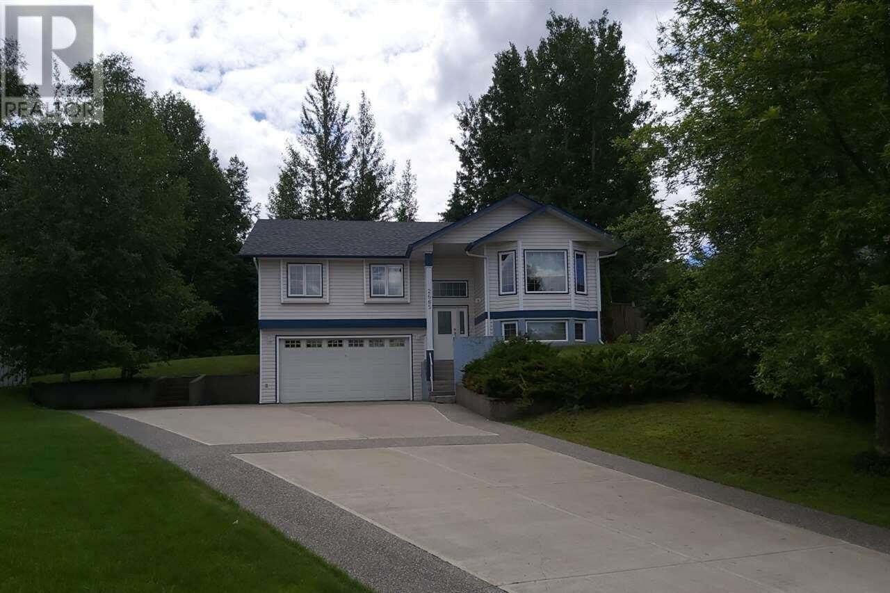 House for sale at 2665 Wheeler Pl Prince George British Columbia - MLS: R2469122