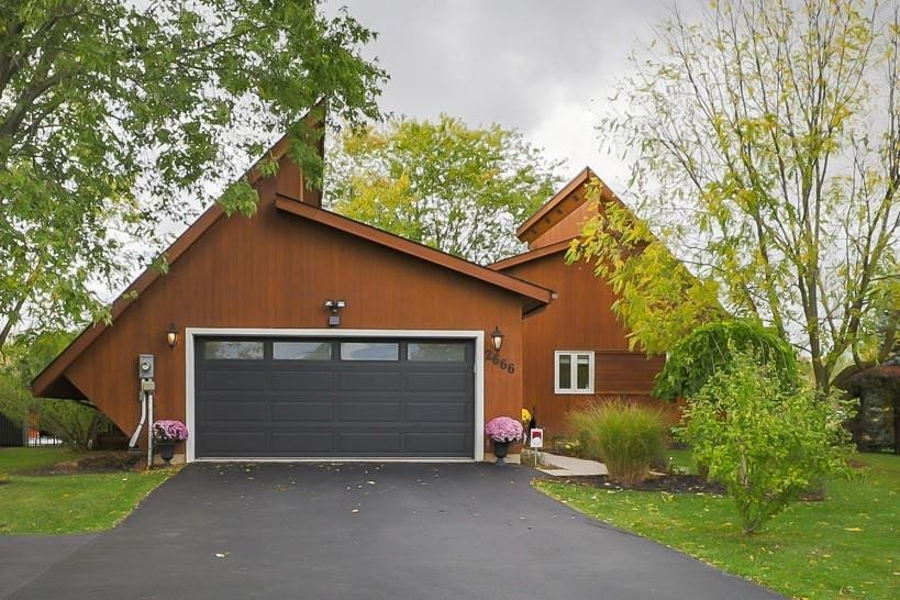 House for sale at 2666 #8 S.grimsby Rd Smithville Ontario - MLS: H4090501