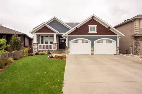 House for sale at 2666 Aspen Dr Coaldale Alberta - MLS: LD0166376
