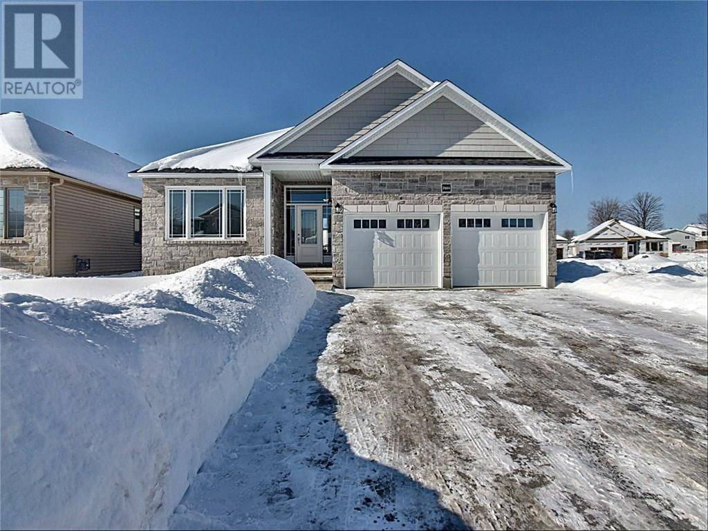 House for sale at 2666 Chamberland St Rockland Ontario - MLS: 1168388