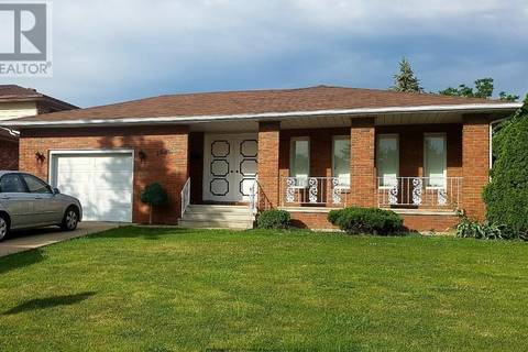 House for sale at 2666 Langlois Ave Windsor Ontario - MLS: 19014800