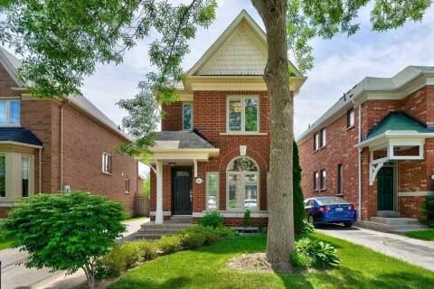 House for sale at 2667 Devonsley Cres Oakville Ontario - MLS: W4783319