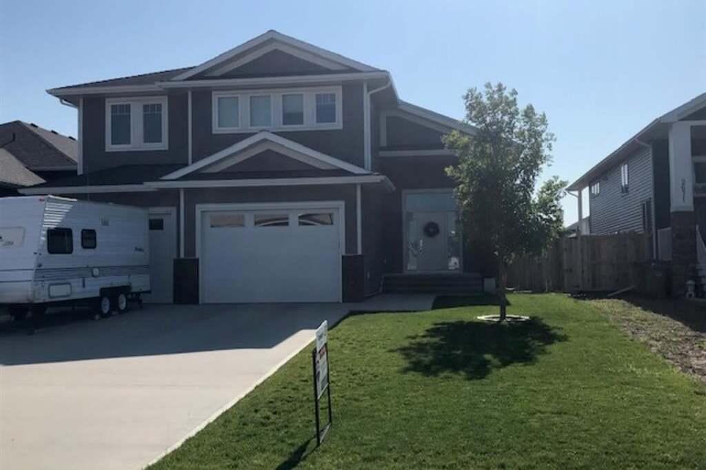 House for sale at 2667 Elm Dr Coaldale Alberta - MLS: LD0193095