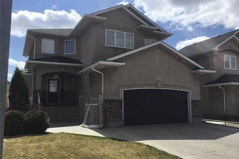House for sale at 2667 Sandringham Cres Regina Saskatchewan - MLS: SK808207
