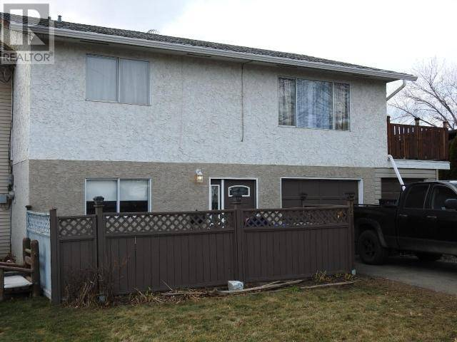 Townhouse for sale at 2667 Young Place Pl Kamloops British Columbia - MLS: 155559