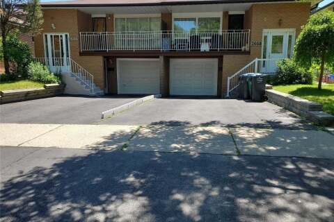 Townhouse for sale at 2668 Hortense Rd Mississauga Ontario - MLS: W4860996