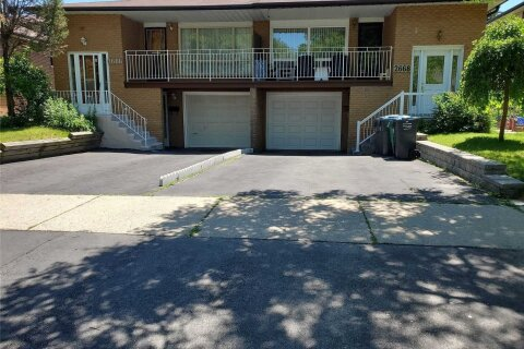 Townhouse for sale at 2668 Hortense Rd Mississauga Ontario - MLS: W4979760
