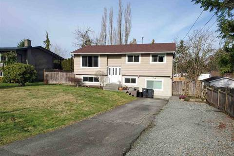 House for sale at 26687 30a Ave Langley British Columbia - MLS: R2434813