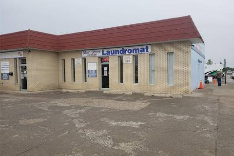 Commercial property for sale at 267 24 St Fort Macleod Alberta - MLS: LD0177145