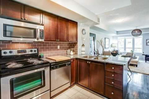 Condo for sale at 351 Wallace Ave Unit 267 Toronto Ontario - MLS: W4929449