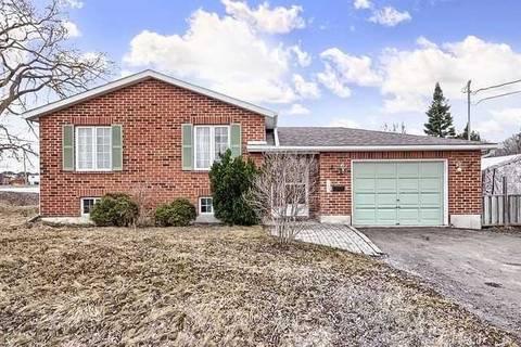 House for sale at 267 Annsheila Dr Georgina Ontario - MLS: N4452383
