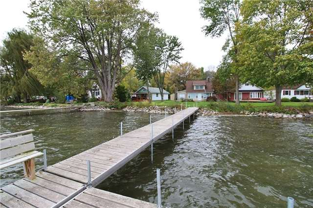 For Sale: 267 Beach Road, Innisfil, ON | 4 Bed, 2 Bath House for $1,249,000. See 16 photos!