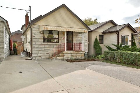 House for sale at 267 Birmingham St Toronto Ontario - MLS: W4965826