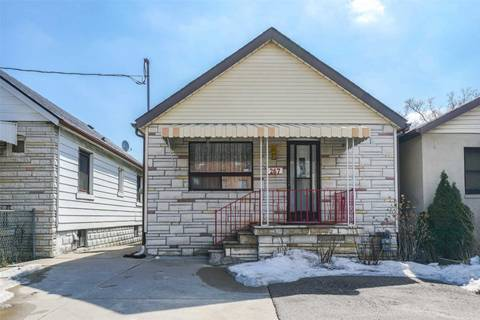 House for sale at 267 Birmingham St Toronto Ontario - MLS: W4392856