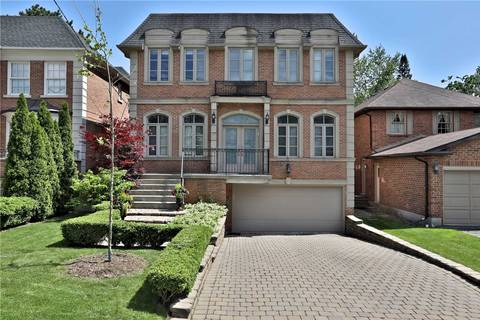 House for sale at 267 Brooke Ave Toronto Ontario - MLS: C4573237