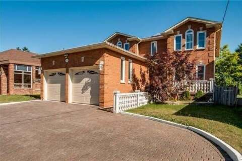 House for rent at 267 Carrville Rd Richmond Hill Ontario - MLS: N4815686