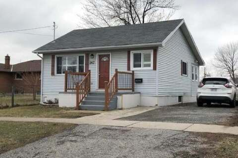 House for sale at 267 Central Ave Fort Erie Ontario - MLS: 30792467