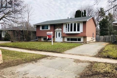 House for sale at 267 Cook St Barrie Ontario - MLS: 30728495