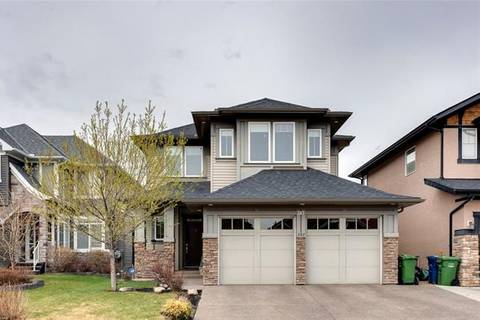 House for sale at 267 Coopers Hill(s) Southwest Airdrie Alberta - MLS: C4295864
