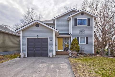 House for sale at 267 Crawford St Barrie Ontario - MLS: S4420223