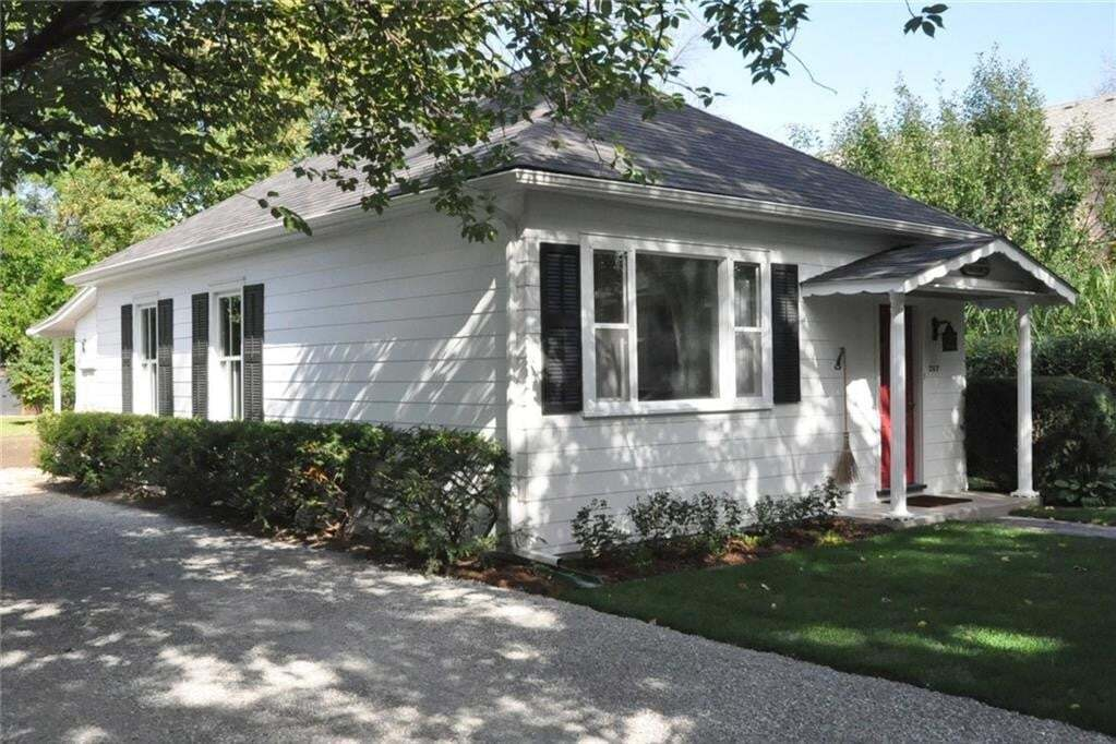 House for sale at 267 Davy St Niagara-on-the-lake Ontario - MLS: 30827675