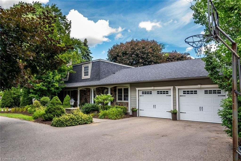 House for sale at 267 Duncombe Rd Waterford Ontario - MLS: 30825991