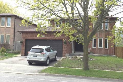House for sale at 267 Fincham Ave Markham Ontario - MLS: N4455245