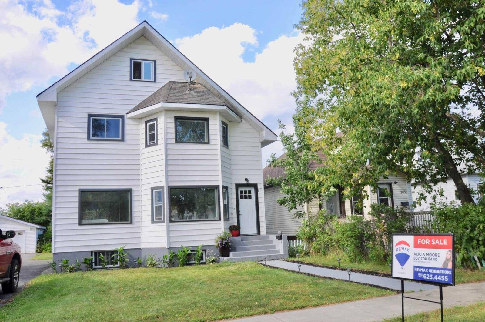 House for sale at 267 Francis St W Thunder Bay Ontario - MLS: TB192805