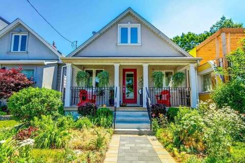 House for sale at 267 Glebemount Ave Toronto Ontario - MLS: E4814573