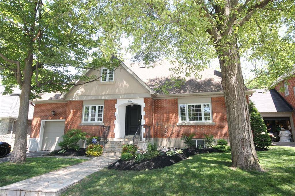 House for sale at 267 Harmer Ave S Ottawa Ontario - MLS: 1158408