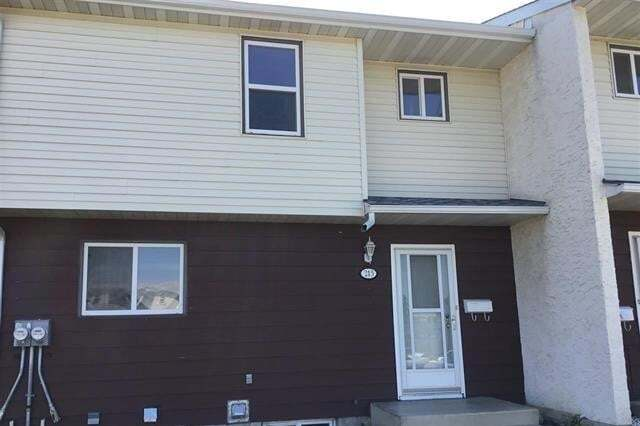 Townhouse for sale at 267 Harrison Dr NW Edmonton Alberta - MLS: E4198469