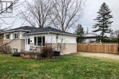 House for sale at 267 Hickory St Collingwood Ontario - MLS: 40046425