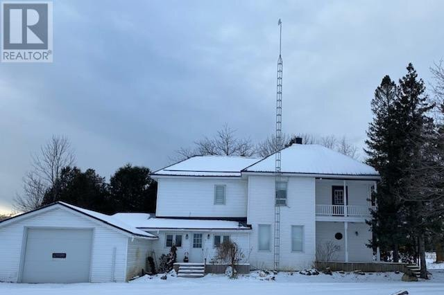 Residential property for sale at 267 Highway 6  South Bruce Peninsula Ontario - MLS: 40055515