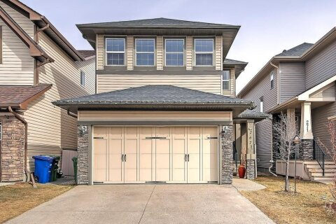 House for sale at 267 Hillcrest Circ SW Airdrie Alberta - MLS: A1044133