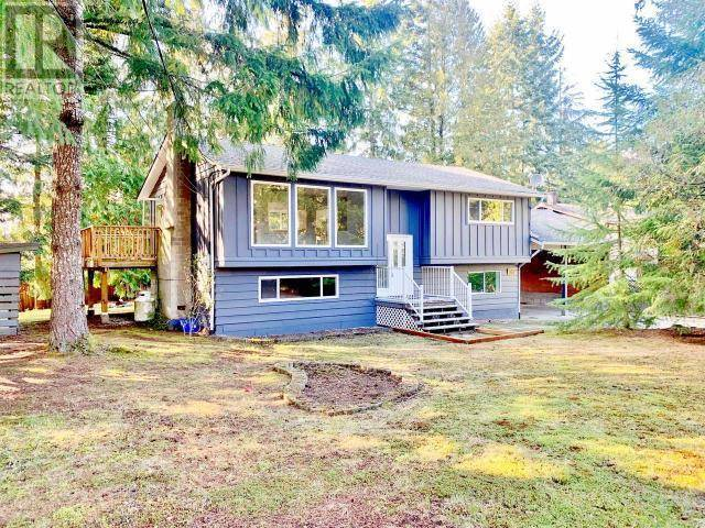 House for sale at 267 Hillside Rd Lake Cowichan British Columbia - MLS: 462050