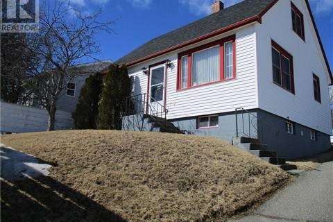 House for sale at 267 James St Saint John New Brunswick - MLS: NB019944