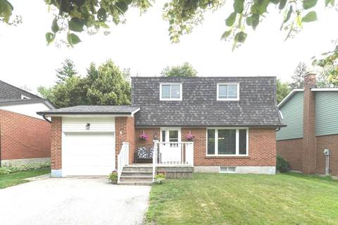 House for sale at 267 Kingham Rd Halton Hills Ontario - MLS: W4523594