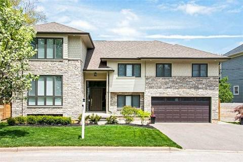 House for sale at 267 Lakeside Ave Burlington Ontario - MLS: W4515874
